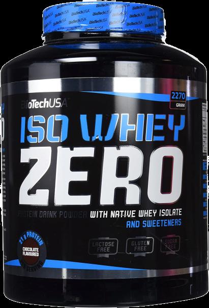BiotechUsa-isowhey-zero