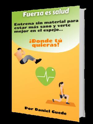 """Programa """"Fuerza es salud"""""""